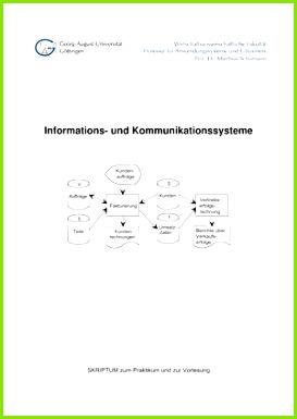 Kapazitätsplanung Excel Vorlage Modell Iks Skript Wise 1112 Zusammenfassung Informations Und