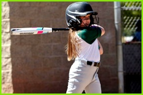 how to a youth softball bat