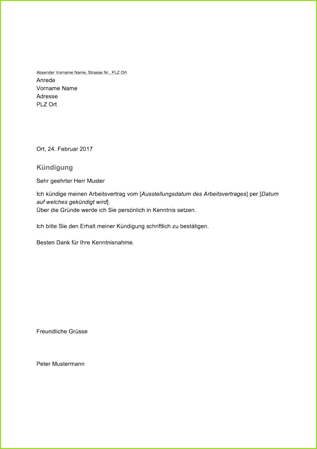 Kundigung Sparhandy kündigung sparhandy vorlage schöne kündigungsschreiben arbeitnehmer