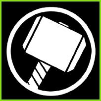 thor logo