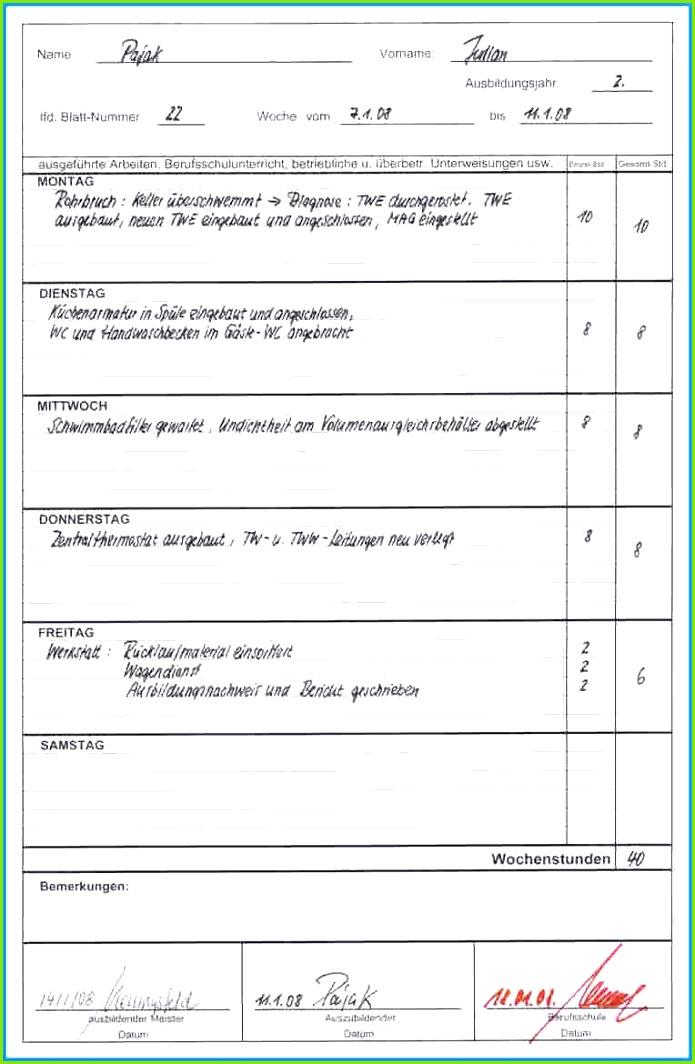 Vorlage praktikum wochenbericht 28 images rede des ob for Praktikum wochenbericht muster