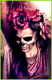 uFFFFF Tag Der Toten Tattoo Vorlagen Tattoo Bilder Verkleidung Suche Totenköpfe
