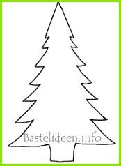 Bildergebnis für weihnachten basteln mit kindern vorlage Tannenbaum Bild Tannenbaum Vorlage Bastelvorlagen Weihnachten Fensterbilder