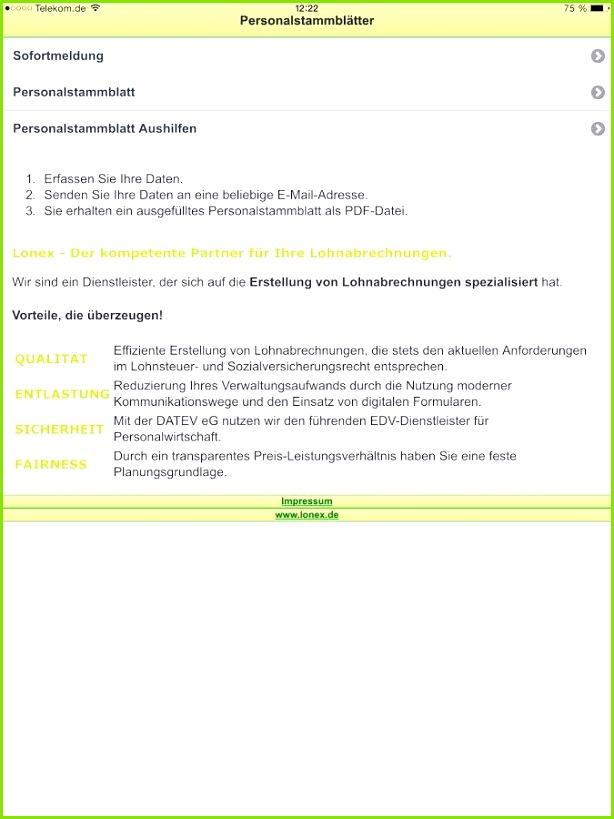 Telefonanschluss Kündigung Telekom Handyvertrag Beschreibung Personalstammblatt Vorlage