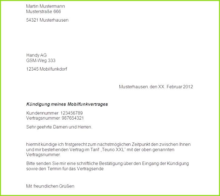 Telekom Kündigung Umzug Vorlage Unglaubliche Die Fabelhaften Außerordentliche Kündigung Kabel Deutschland Umzug Genial Telekom Kündigung