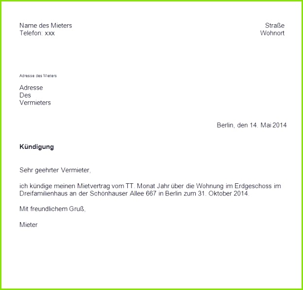 Info Telekom Kündigung Beratung Kündigung Festnetz Vorlage
