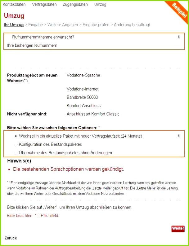 20 Kründigung Telekom Vorlage Word
