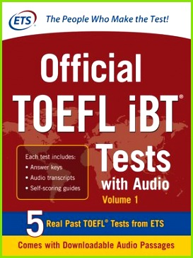 ficial TOEFL iBT Tests with Audio by Educational Testing Service · OverDrive Rakuten OverDrive eBooks audiobooks and videos for libraries