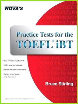 Practice Tests for the TOEFL iBT by Bruce Stirling · OverDrive Rakuten OverDrive eBooks audiobooks and videos for libraries