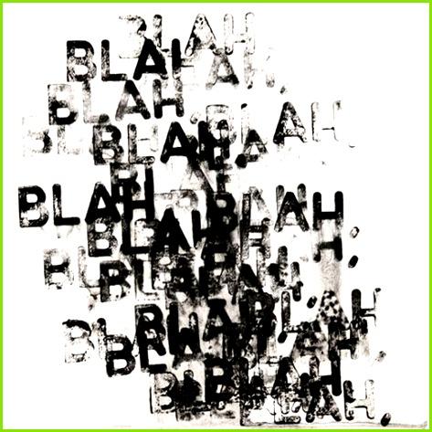 blah Typografie Grafik Design Vorlage Vintage fotografie Fotografie Frauen Weiße