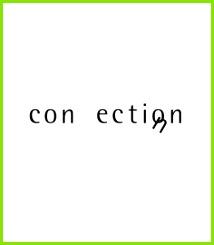 Connection · Visuelle Poesie · Visual poetry · Pictowords · Semantic Typography · Barbara Baumann &