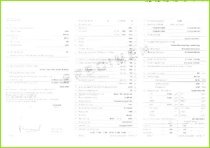 PrevNext EuroCoc COC Zertifikat EWG übereinstimmungsbescheinigung ubereinstimmungserklarung muster
