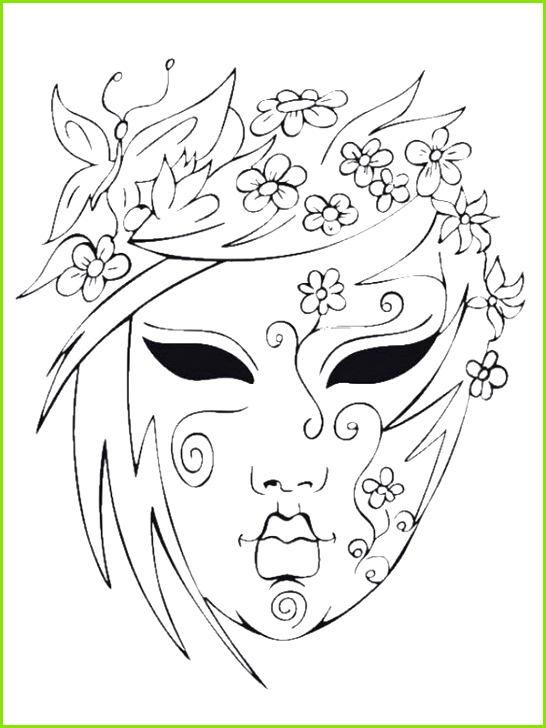 0d df180e c1325 Coloriage de Mardi Gras – Venezianische Masken Vorlagen Zum Ausdrucken Bildquelle pinterest f6cb147c5c192caa368d73fdc39d98a9