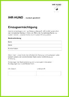 """Widerruf Einzugsermächtigung Muster Beispiel formular Zur """"nderung Der Bankverbindung Modern"""