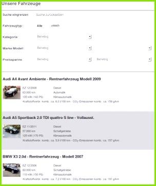Auto Trümper Autoankauf Autoverkauf In Uder Thüringen Kfz