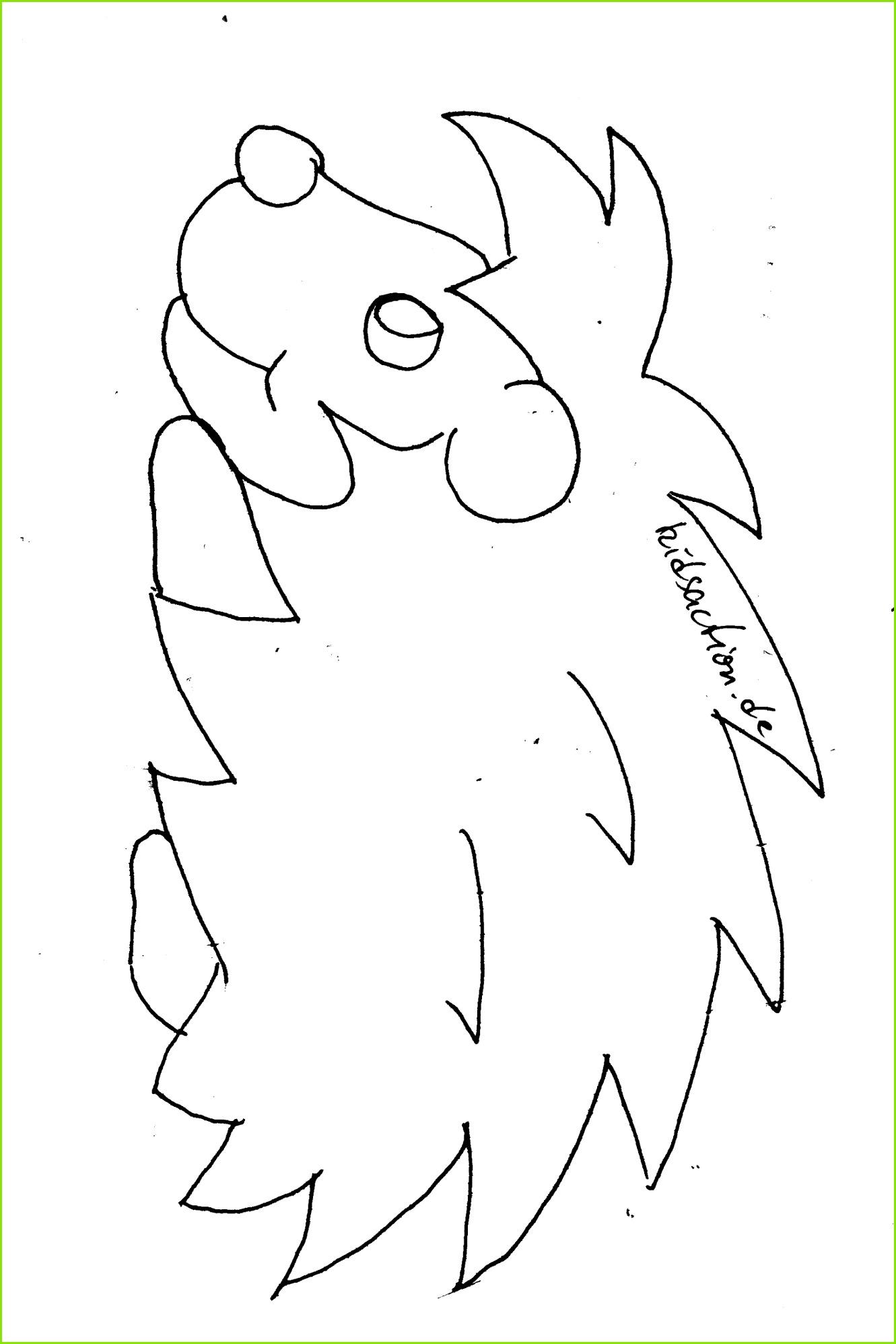 Schneeflocke Vorlage Zum Ausdrucken Malvorlagen Igel Elegant Igel Grundschule 0d Archives Uploadertalk
