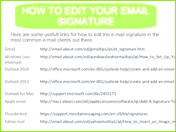 how to make an signature in apple mail web developers firm email template mac portfolio mac mail template