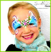 Kinderschminken Kinderschminken Vorlagen Schminkfarben kaufen Kinderschminken Kurse Schminkfarben Schweiz Vorlagen Masken