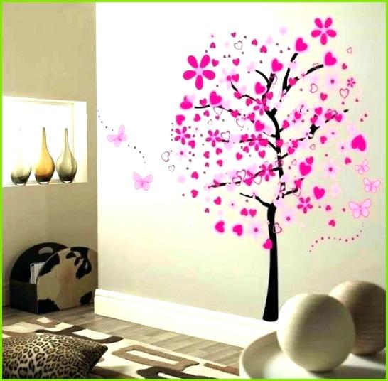 Sehr Gehend Od Inspiration Bilder Kinderzimmer Selber Malen Und Blühende Wand Blumen Streichen Ideen Fa 1