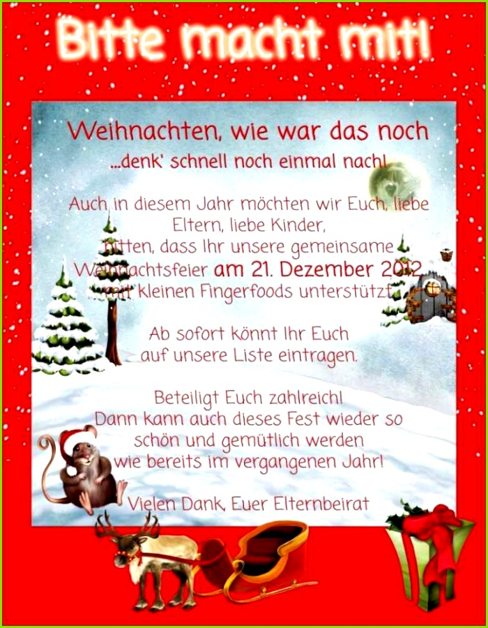 Weihnachten Einladungen Vorlagen Inspirierend Einladungen Einladung Weihnachtsfeier Einladung Zur Weihnachtsfeier