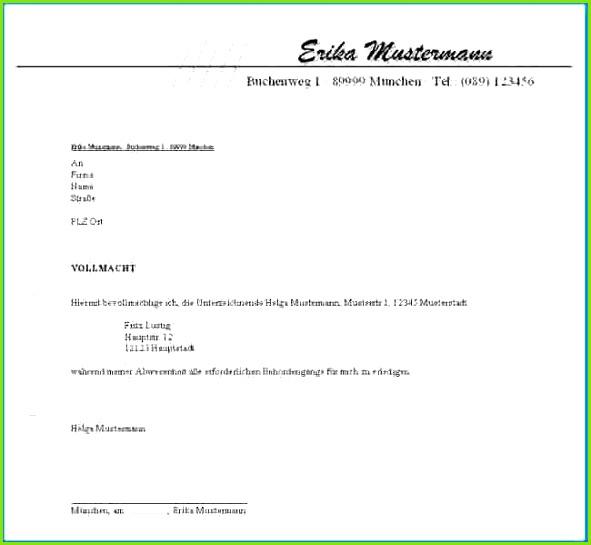 Vollmacht Zum Autoverkauf Vollmacht Kfz Verkauf Word Image – Widerruf Kaufvertrag Muster