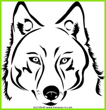 Wolf Illustrations and Clipart 2 916 wolf royalty free illustrations and drawings available to search from over 15 stock vector EPS clip art graphics