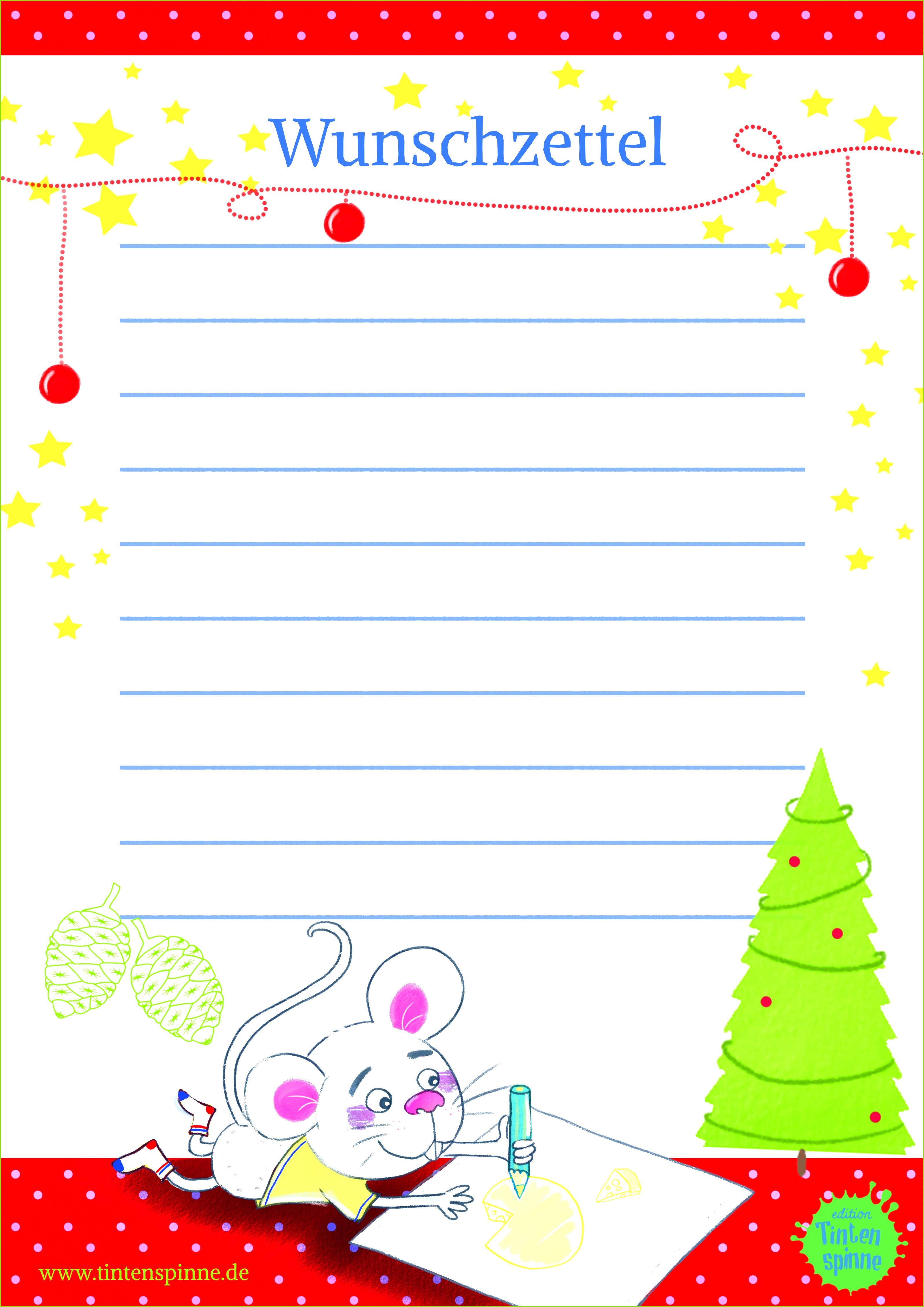 Großartig Weihnachts Wunschliste Vorlage Galerie Genial Malvorlagen Weihnachten Wunschzettel