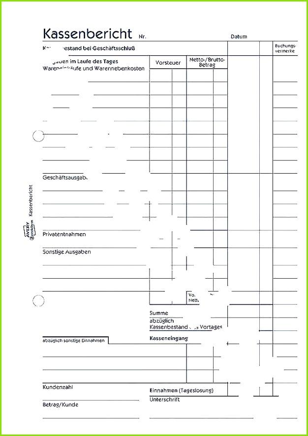 Zählprotokoll Vorlage Awesome 20 Kassenbericht Muster Vorlagen123 Vorlagen123