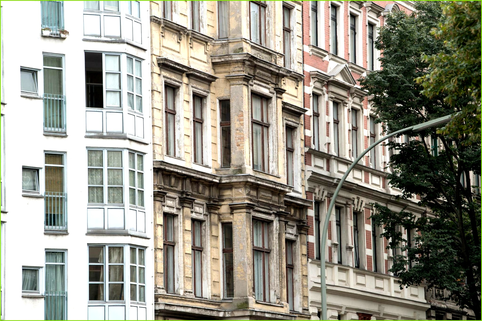 Wohnen in Berlin wird immer teurer natürlich auch in Kreuzberg