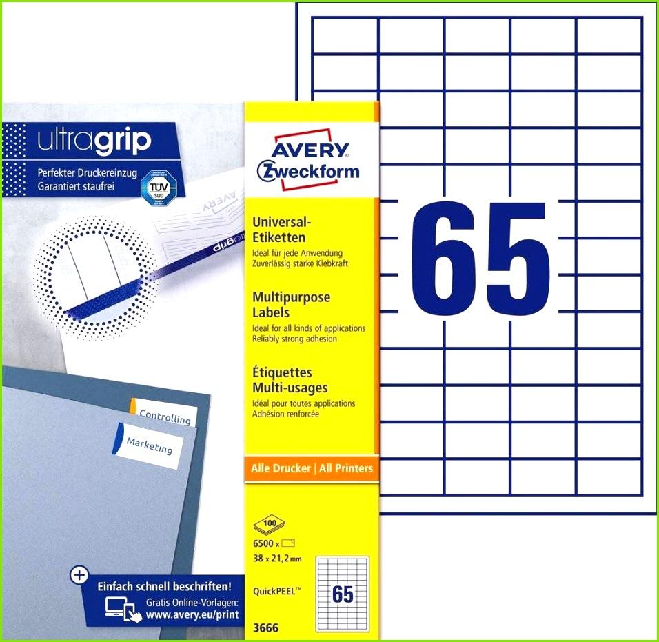 Universal Etiketten 3666 Inhalt 6 500 Etiketten 100 Bogen