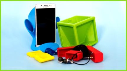 Featured image of Coole 3D Druck Ideen 50 nützliche 3D Druckvorlagen