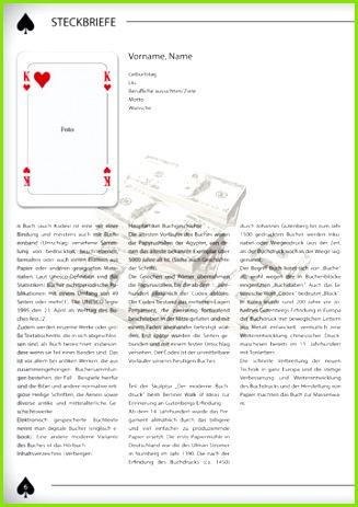 Gestaltungsvorlage Abizeitung Steckbrief männlich Gestaltungsvorlage Abizeitung Steckbrief männlich