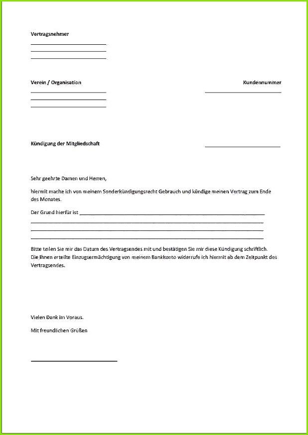 Abmeldung Fußballverein Vorlage Inspirierende Abmeldung Fußballverein Vorlage Postkarte Kündigung