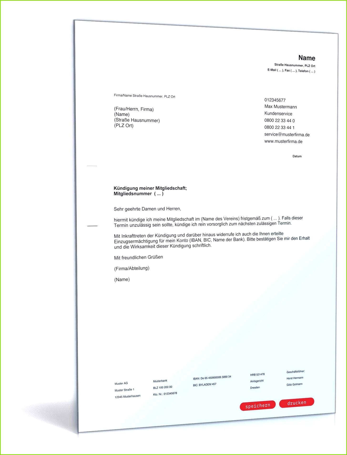 abmeldung fusballverein vorlage postkarte Abmeldung Fußballverein