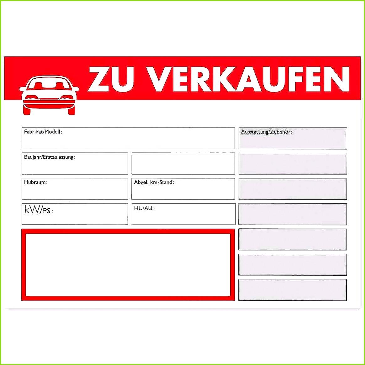 Auto Zu Verkaufen Schild Vorlage Kostenlos Wunderbare Niedlich Auto Zum Verkauf Word Vorlage Bilder Bilder Für