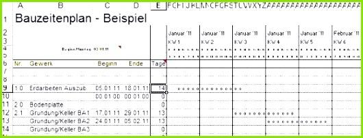 Schön Excel Tabellenkalkulationsvorlage Zeitgenössisch Beispiel Großartig Microsoft Excel Tabellenkalkulationsvorlage Galerie – Bauzeitenplan Vorlage