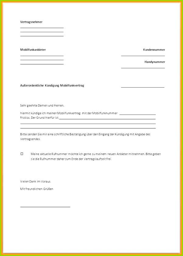 16 kündigungsschreiben arbeitgeber vorlage