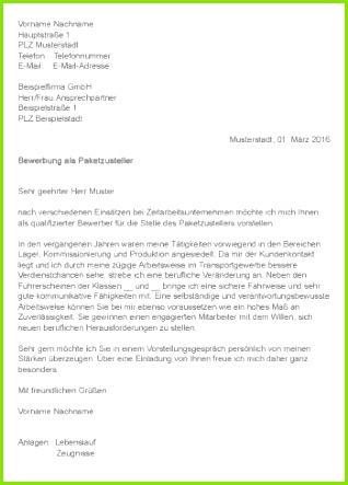 Bewerbung Als Briefzusteller Die Erstaunliche Wie Findet Ihr Ses Bewerbungsschreiben Fr Deutsche Post Besten Der