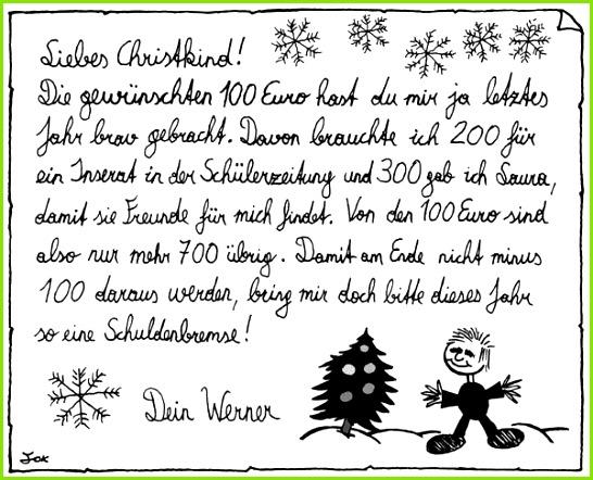 Für Ihre Infos es gibt andere 37 ähnlich Fotos von brief an christkind es Frau Prof Gisela Wittmann B A geladen dir kann unten sehen