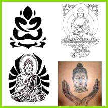 Buddha Tattoos on Buddha Tattoo Tattoo Designs Neue Ideen Tattoo Vorlagen Neue Wege