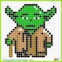 7 Bugelperlen Vorlagen Star Wars