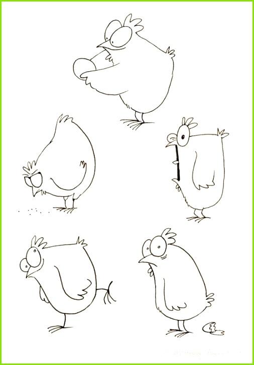 Cartoon huhn boooooookbokbokbooooook Cartoon huhn boooooookbokbokbooooook – ic Zeichnen Vorlagen