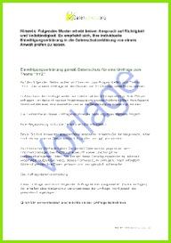 Einwilligung in Datenschutzerklärung bei einer Umfrage Muster zum Download