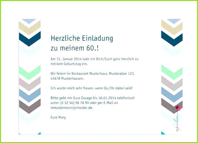60 Geburtstag Einladung Vorlagen Einladungskarte 60 Geburtstag Einladungskarten Rossmann 0d Archives