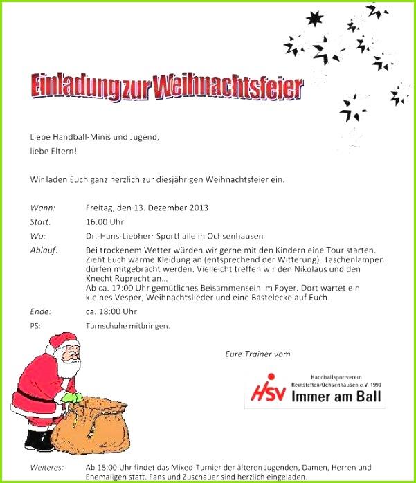Einladungen Fesselnd Einladung Weihnachtsfeier Vorlage Ide
