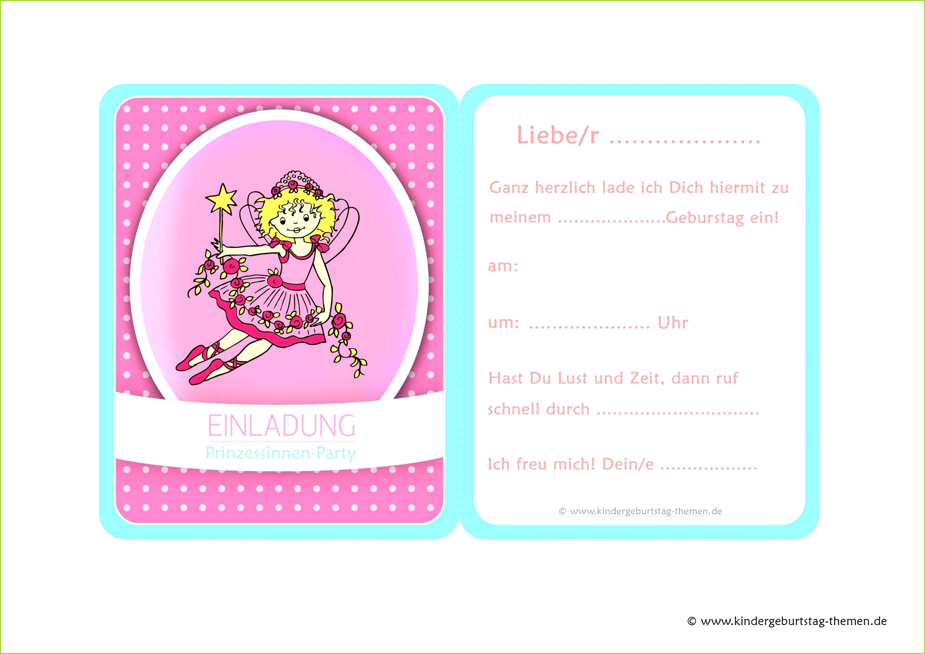 Vorlage Karte Frisch Einladungskarten Vorlagen Geburtstag Vorlagen Einladungen 0d