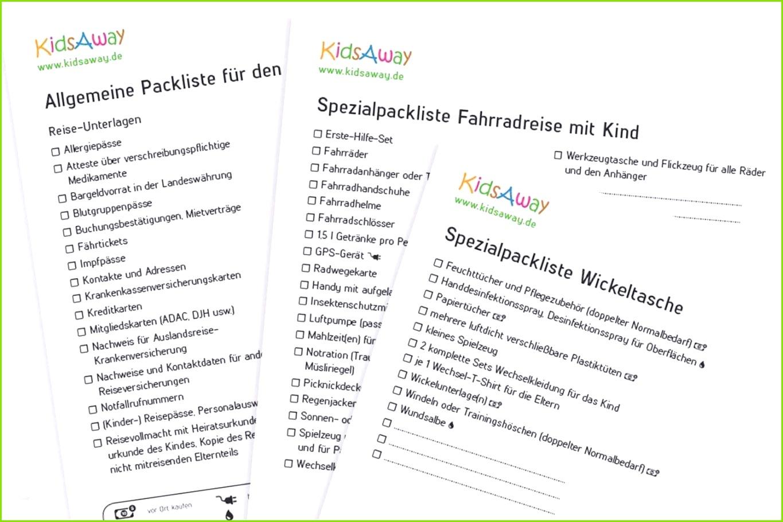 Einverständniserklärung Kind Urlaub Vorlage Angenehm Zum Herunterladen Kostenlose Packlisten
