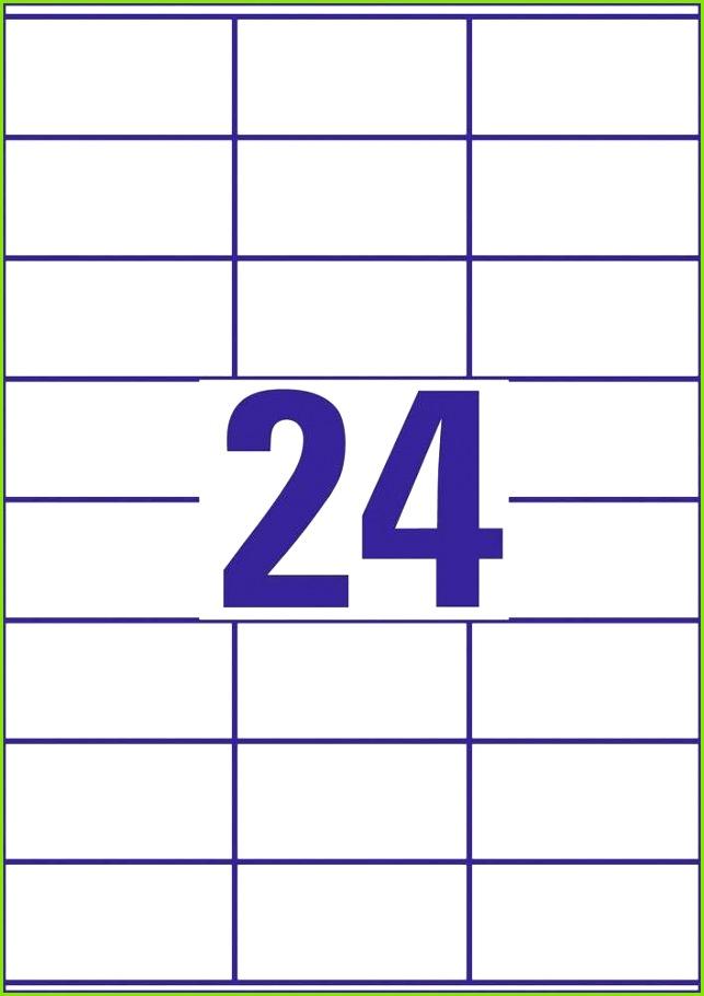 Word 2 Avery Zweckform 3490 Etiketten 70 X 36 Mm Papier Wit 720 Stuks Pretty Herma Etiketten Vorlage