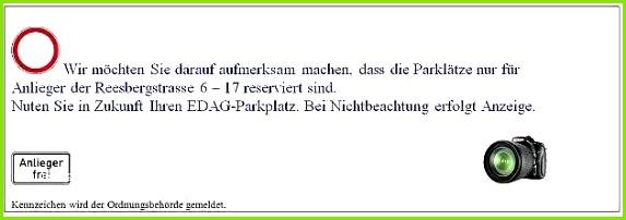 Falschparker Zettel Vorlage Gut Lehnerz – Fuldawiki