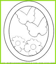 Bildergebnis für fensterbilder filigran vorlagen kostenlos Fensterbild Sommer Fensterbild Ostern Vorlagen Blumen Basteln